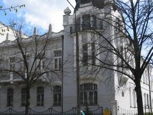 El Palacio del Nowic Chaim