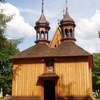The-church--of-the-Holy-Trinity-in-Ulanow