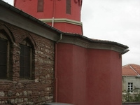 Church of St. Mary of the Mongols