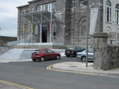 The Dock Arts Centre