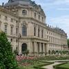 Residencia de Wurzburgo
