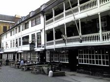 The George Inn