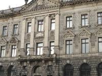 The Globe Palace