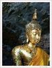 El Buda de oro de imagen