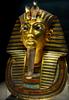 The Gold Mask Of Tutankhamun