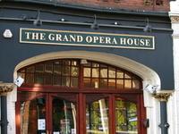 York Grand Opera House