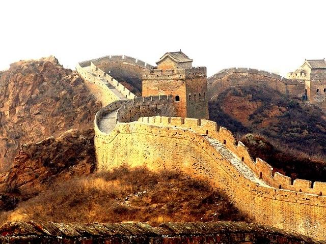 China Interlude Tour Photos