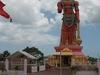 The Hanuman Temple - Carapichaima