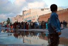 The Kingdom Of Morocco