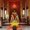 The King Taksin Shrine