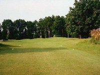 The Links Golf Club - Course 1