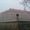 El castillo de la familia Lubomirski