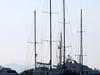 The Marina Of Glyfada