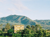 The Mountains Surrounding Mbeya
