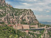 The Mountain Of Montserrat