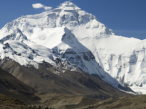Everest North Face Expedition 2014 Photos