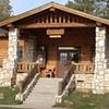 The North Rim Visitor Center