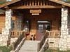 The North Rim Visitor Center - Grand Canyon - Arizona - USA