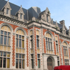 The Law Courts Of Verviers