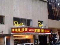 The Paris Theater