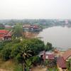 El río Pa Sak