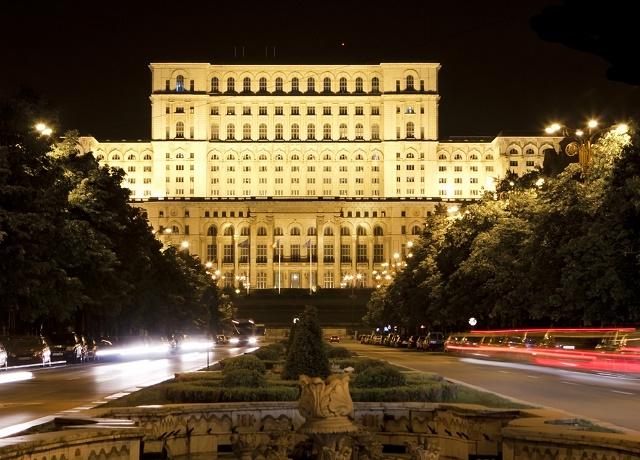 Classic Bucharest City Tour Photos