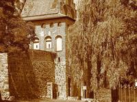 The Pyrzycka Gate