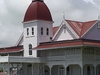 The Royal Palace - Tonga