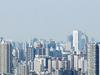 The Skyline Of Chengdu