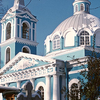 The Smolensky Church