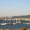 Thessaloniki From Karabournaki