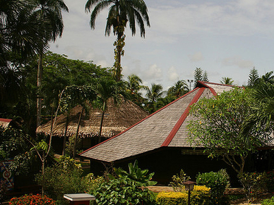 The Torarica - Paramaribo