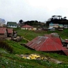 The Wide View Of Sandakphu