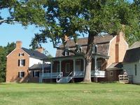 Thomas Stone National Historical site