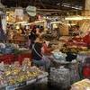 Thung Kwian Mercado