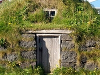 Thuridar cottage