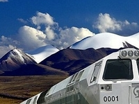 Lifetime Tibet Train Tour from Chengdu