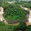 Tiss Abay Falls - Ethiopia