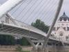 Tiszavirg Bridge