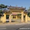 Tịnh Xá Ngọc Chiêu - Thị Xã LaGi - Bình Thuận