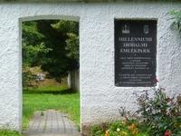Memory Park of Literature