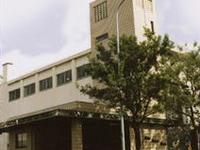 Tokyo Baptist Church