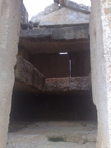 Tomb Of Room