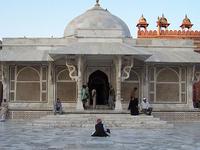 Tomb of Salim Chishti