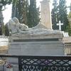 Tomb Of Sofia Afentaki