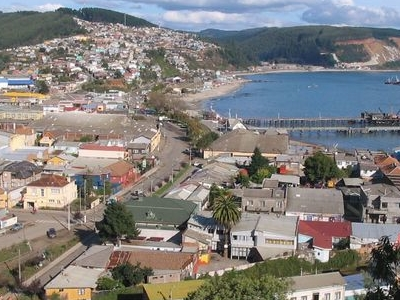 Tome City
