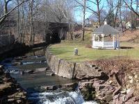 Toney's Brook