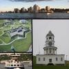Top Halifax Skyline