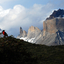Torres Del Paine - Backpacking In Patagonia