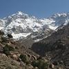 Toubkal Mountain - High Atlas